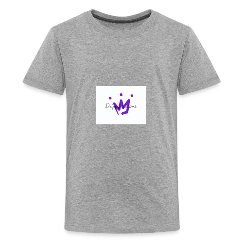 Drippy - Kids' Premium T-Shirt