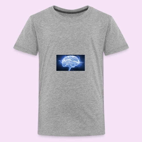 Shocking - Kids' Premium T-Shirt