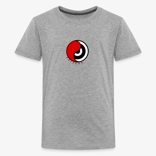 poison dart shirt - Kids' Premium T-Shirt