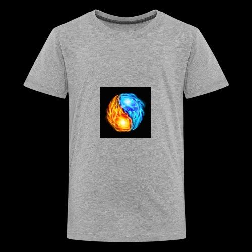 Yinyang - Kids' Premium T-Shirt