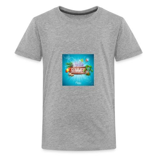 AEFEE3D8 941F 4739 9419 DDE59C9FC46F - Kids' Premium T-Shirt