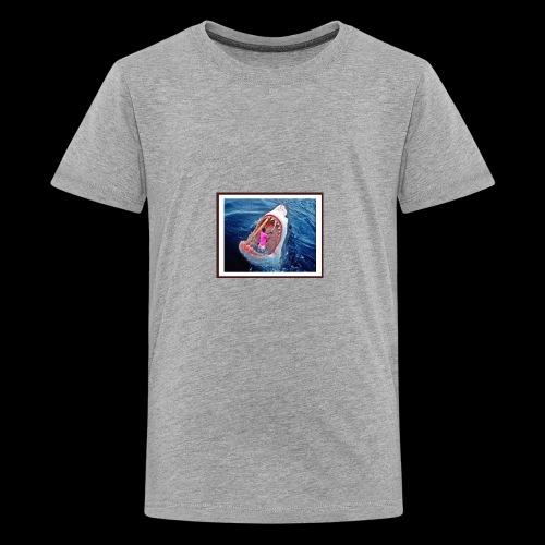 ADDI JOSH - Kids' Premium T-Shirt