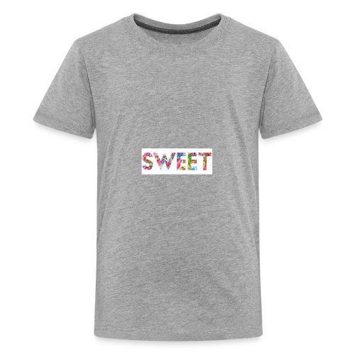 28F7A229 7D3B 439B B118 BE9B75895B88 - Kids' Premium T-Shirt