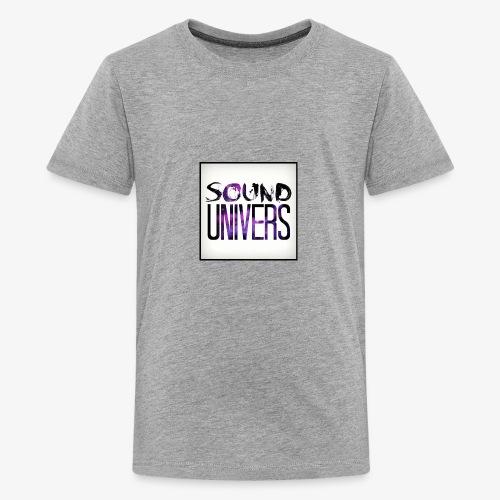 SU - Kids' Premium T-Shirt