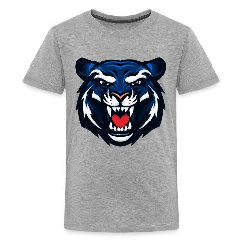 Jackson State Tiger - Kids' Premium T-Shirt