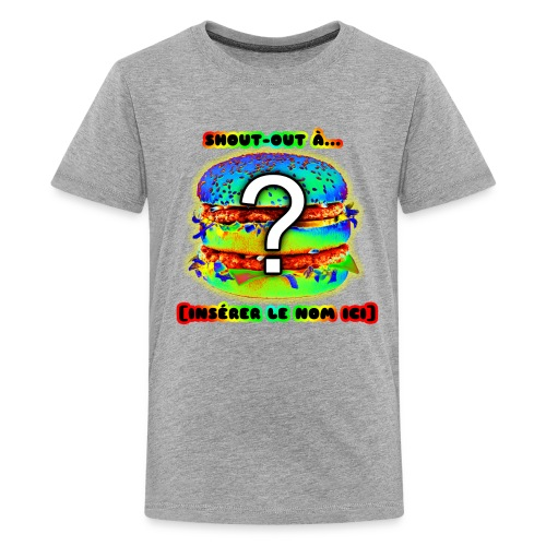 The Flashy - Kids' Premium T-Shirt