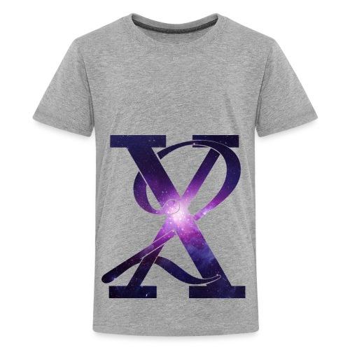 Galaxy X2 - Kids' Premium T-Shirt