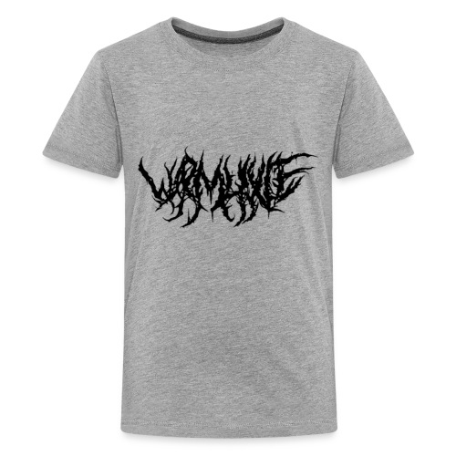 WXRMHXLE - Kids' Premium T-Shirt