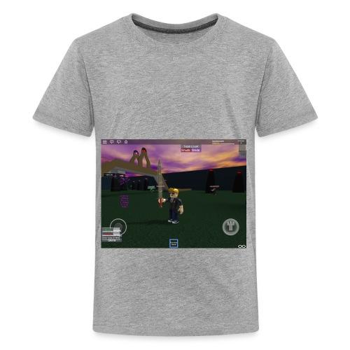 IMG 174 - Kids' Premium T-Shirt