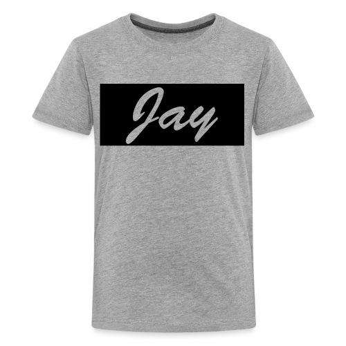 Jay Shirts - Kids' Premium T-Shirt