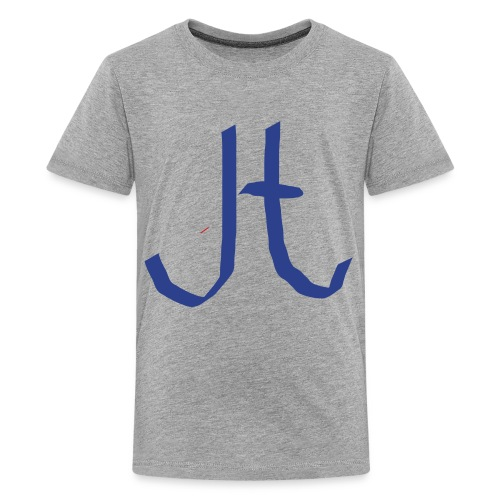 JT merch two youtubers conbined merch - Kids' Premium T-Shirt