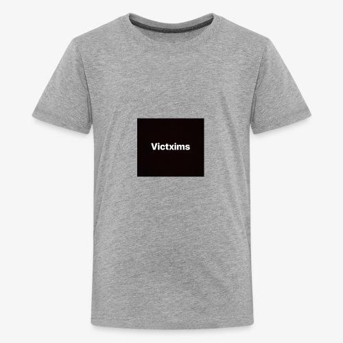 VICTXIMS - Kids' Premium T-Shirt