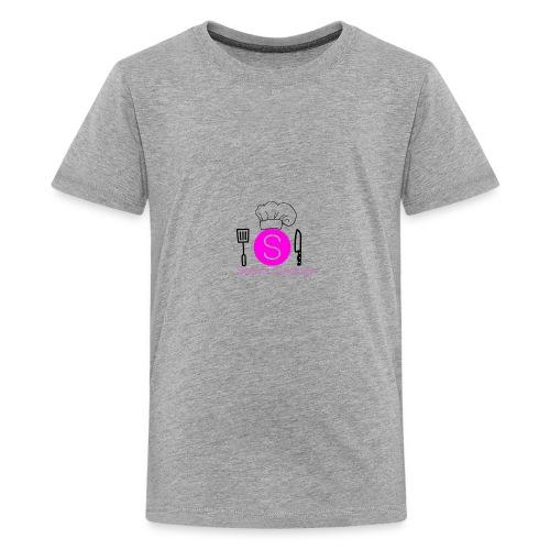Seny's Cuisines - Kids' Premium T-Shirt