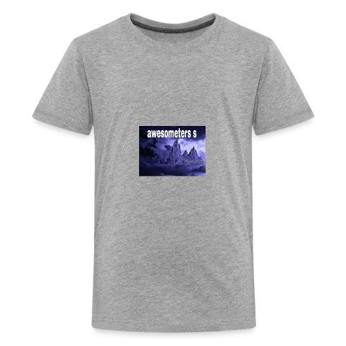 Awesometers - Kids' Premium T-Shirt