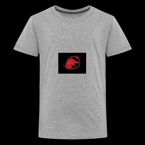 jcharris223 - Kids' Premium T-Shirt