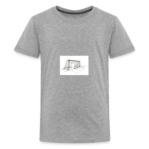 20FIFA18 - Kids' Premium T-Shirt