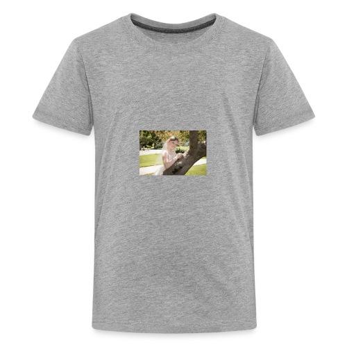 Caitlin08 - Kids' Premium T-Shirt