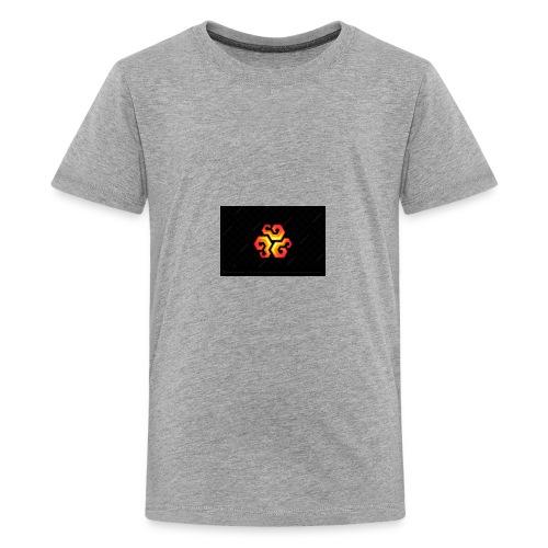 ONYX LOGO - Kids' Premium T-Shirt