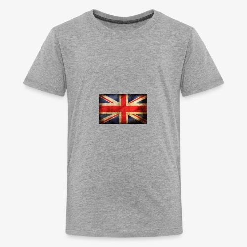 Britain-R1 - Kids' Premium T-Shirt