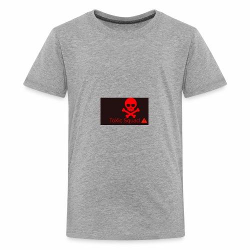 ToXic Squad - Kids' Premium T-Shirt
