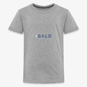 B.A.L.D. Beauty Always Looks Different - Kids' Premium T-Shirt