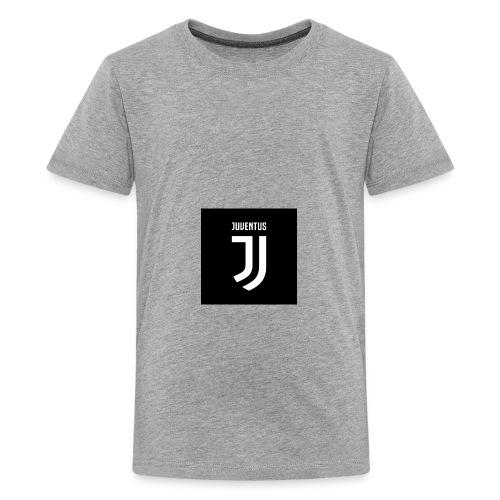 Juventus t shirt - Kids' Premium T-Shirt