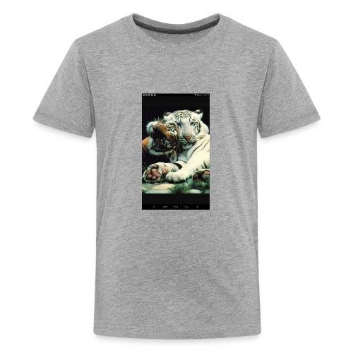 Swave - Kids' Premium T-Shirt