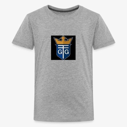 Rain Productions Nation - Kids' Premium T-Shirt