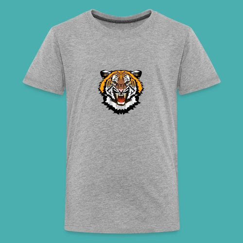 #wreckless - Kids' Premium T-Shirt