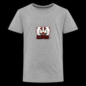 hoyeah - Kids' Premium T-Shirt