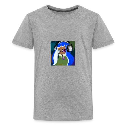jasona the inkling - Kids' Premium T-Shirt