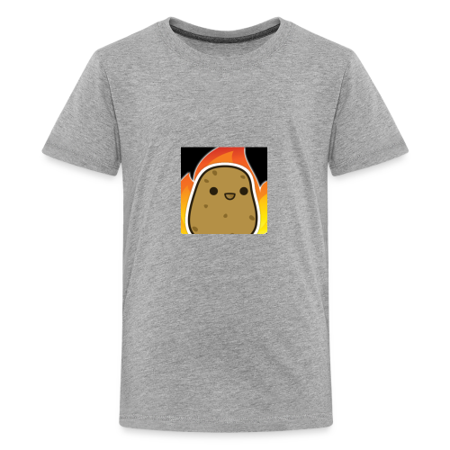Nontext - Kids' Premium T-Shirt