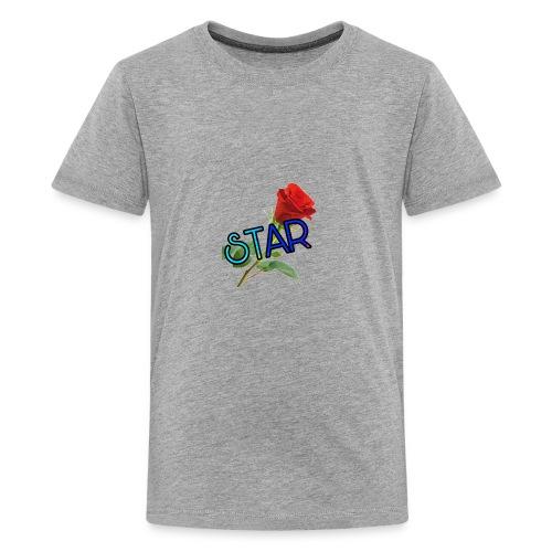 Starl - Kids' Premium T-Shirt