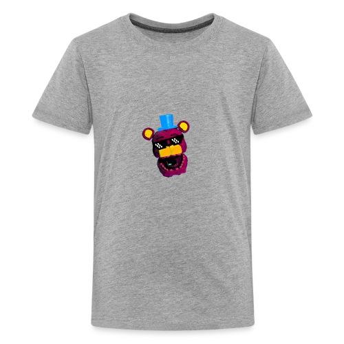 Retro Corner - Kids' Premium T-Shirt