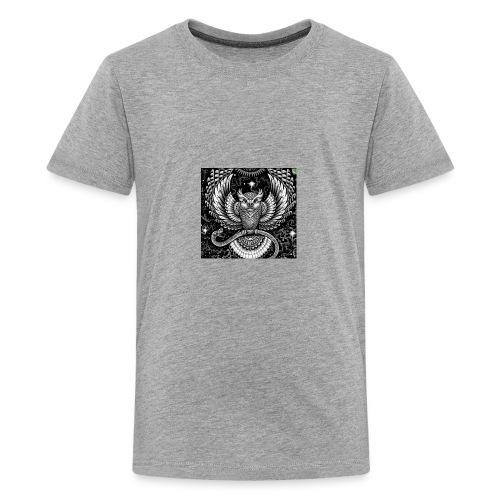 the owl gang - Kids' Premium T-Shirt