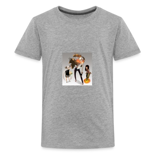 2Fwp content 2Fuploads 2F2011 2F01 2Ff85198c9e2f4 - Kids' Premium T-Shirt
