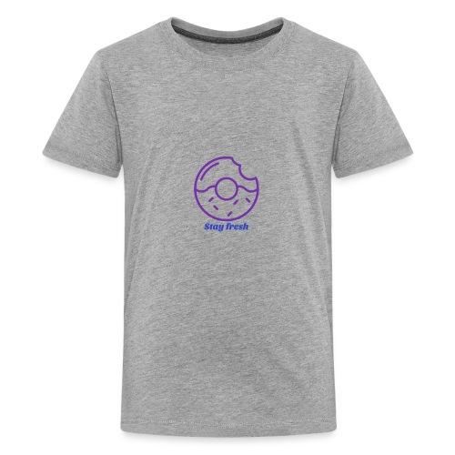 stay fresh new - Kids' Premium T-Shirt