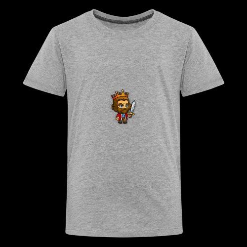 King Merch - Kids' Premium T-Shirt