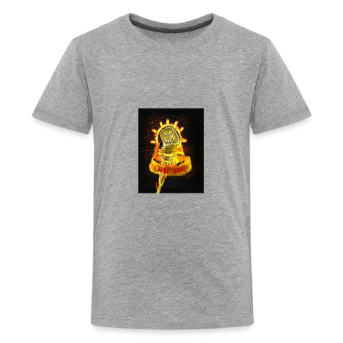 Save The Tiger - Kids' Premium T-Shirt