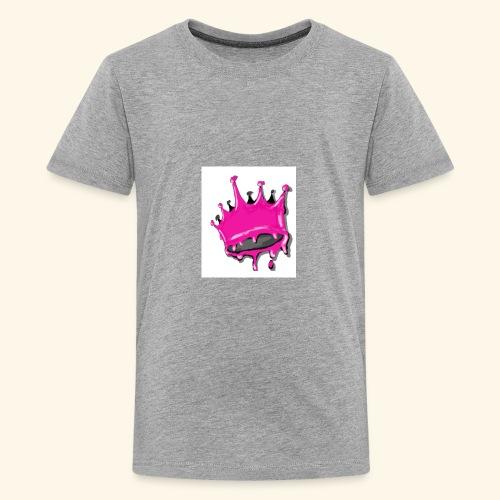 QUEENSETAPART! - Kids' Premium T-Shirt