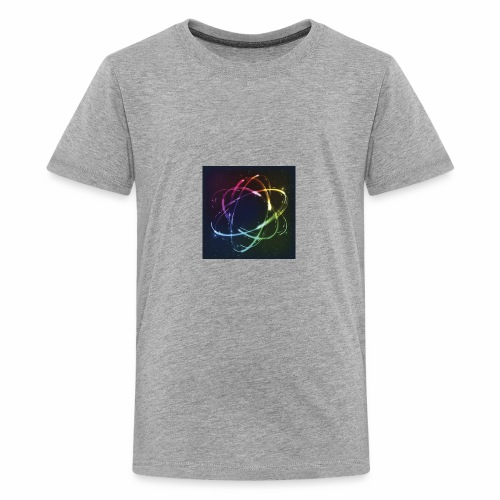 super atomic #2 - Kids' Premium T-Shirt