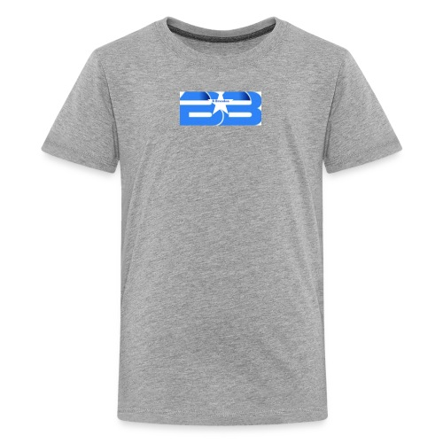 B Brandon Merch Store - Kids' Premium T-Shirt