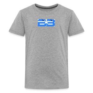 B Brandon Merch Store - Kids' Premium T-Shirt