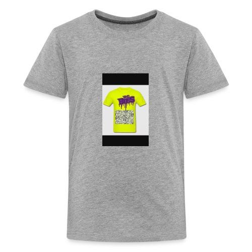 Bigboss - Kids' Premium T-Shirt