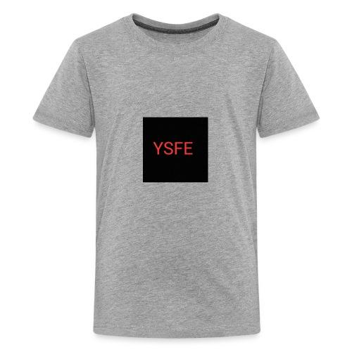 Ysfe - Kids' Premium T-Shirt
