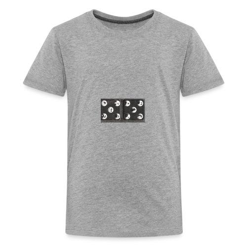 five - Kids' Premium T-Shirt