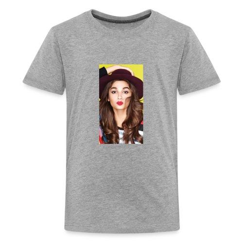 Alia - Kids' Premium T-Shirt