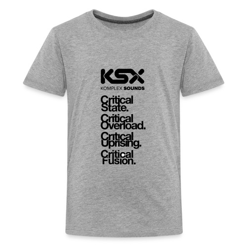 Komplex Labels - Kids' Premium T-Shirt
