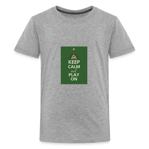 Gaming Merch - Kids' Premium T-Shirt