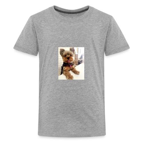 sofia - Kids' Premium T-Shirt